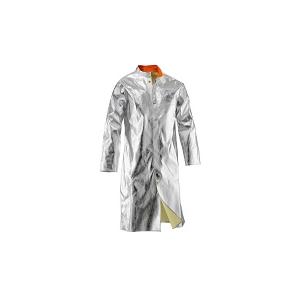 Casaco aluminizado 3/4 revestido a aramida, 450 g/m2.