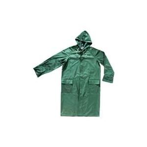 Capa Impermeavel Nylon de cor Verde