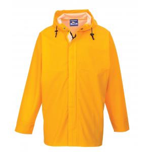 Casaco Impermeavel PVC/POLIURETANO SEALTEX Azul ou Amarelo