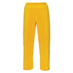 Calça Impermeavel PVC/POLIURETANO SEALTEX Azul ou Amarelo