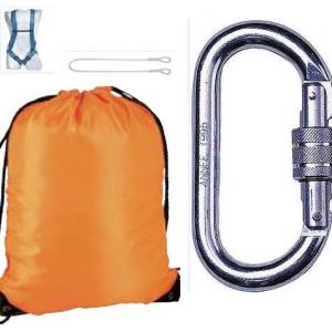 Kit Protecção dos Trabalhos em Altura