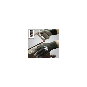 Luva Matrix C4 resistente ao corte c/ revestimento de PU