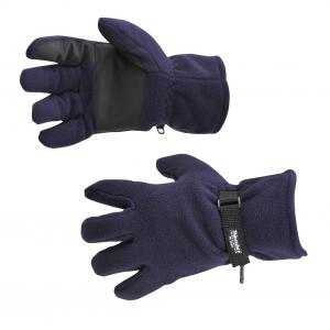 Luva polar c/forro Thinsulate® para neve e frio