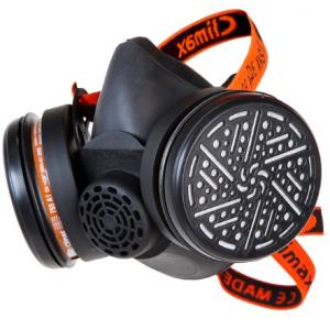 Semi-Mascara Climax ref. 755 sem filtros, cert.EN 149.