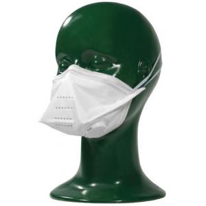 Máscara FFP2 NR  sem valvula bico de pato
