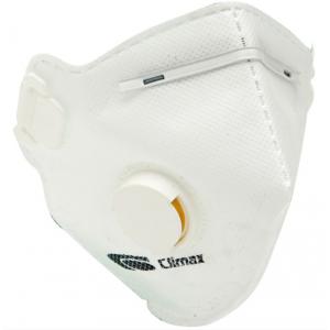Mascara descartável FFP1 com valvula 1710V.