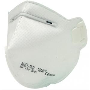 Mascara descartável FFP2, s/ valvula.