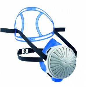 Semi-máscara Dräger X-Plore 2100 Silicone M/L.