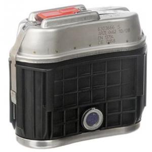 Sistema salvamento Oxybox K25 DRAGER