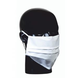 Máscara reutilizável com 3 camadas. Nivel 2 (5 lavagens).