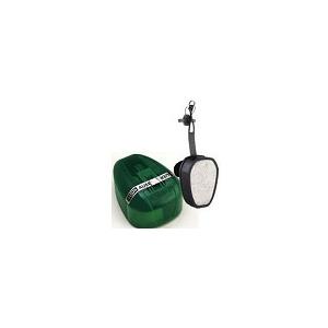 Dispositivo de respiração MINISCAPE apenas para uso único