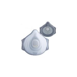 Mascara descartavel FFP3 NR D c/ válvula(+ dolomite)