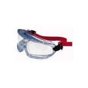 Oculo PULSAFE V-Maxx prot.QUIMICA, banda de tela