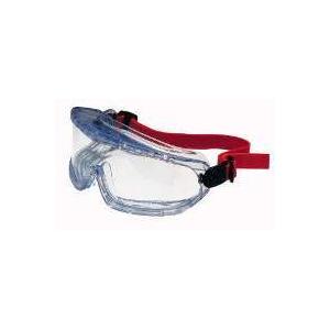 Oculo PULSAFE V-Maxx prot.QUIMICA, banda elastica neopreno