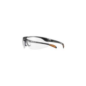 Oculo PULSAFE Protégé incolor, armaçao metalizada negra