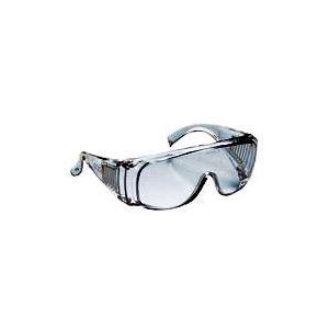 Oculo Protecção Panorâmico de Visitante c/ Protecção Lateral