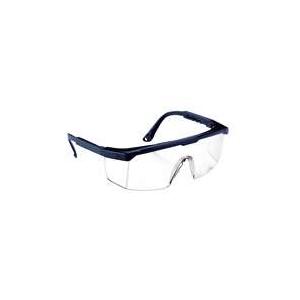 Oculo Protecção Panorâmico c/ Haste Regulavel Extensível