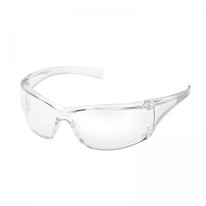 Oculo 3M de protecçao Virtua lente incolor ou lente cinza