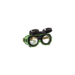 Oculo Protecção Soldador Welding, com 4 valvulas com janela