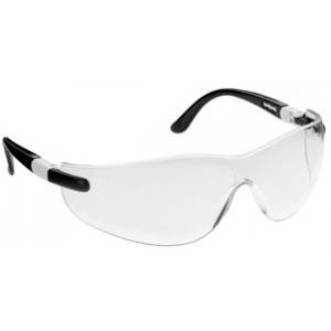 Oculo JSP ASA738 lentes transparentes armaçao preto