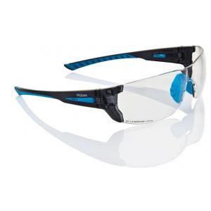 Oculo incolor Safetop Phibes tipo Brava em policarbonato