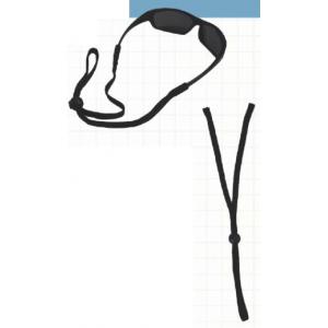 Cordao para oculos com suporte universal