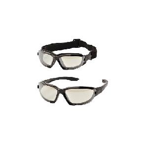 Óculos Levo em policarbonato na opão incolor ou fumado