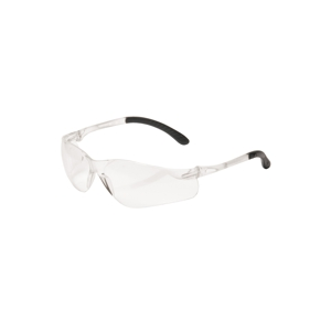 Óculo Pan View em policarbonato incolor ou fumado.