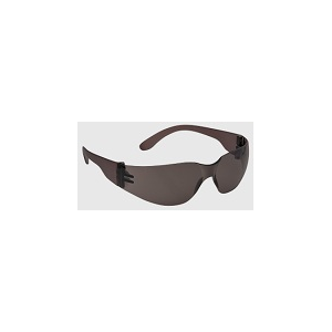 Oculos de proteção em policarbonato lente incolor ou fumada
