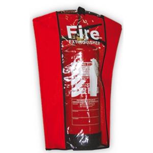 Capa de protecção para extintores de Pó de 6 kgs