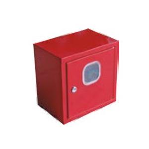 Caixa p/Valvula tipo Candeia/Siamesa/de Parede, dim.30x30x20
