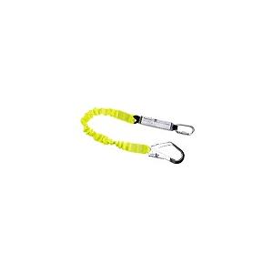 Amortecedor de queda com corda elástica, c/ mosq. 55mm.