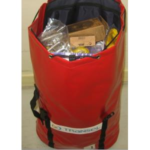 Kit (Saco) de evacuaçao para trabalhos na Transel