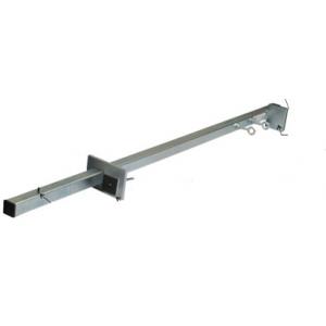 Ponto de ancoragem para Portas, Dim: 1415 x 150 x 100 mm