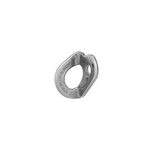 Ponto de Ancoragem fixo em aço inoxidável,Dim:56x56x50 mm