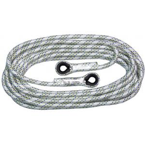 Corda Linha Vida Vertical ECO c/ 100mts, Cert.pela EN 353-2