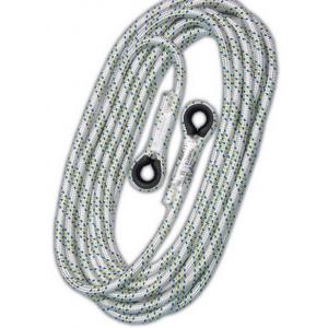 Corda Linha Vida Vertical ECO c/ 80mts, diam 10,5 mm