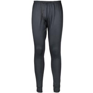 Calças (Leggings) Isotermicas cor cinza antracite