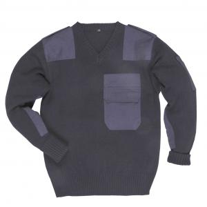 Camisola (Pullover) Nato disponivel Azul Marinho e Preto
