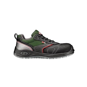 Sapato Yucon, S1P SRC. Biqueira em composito