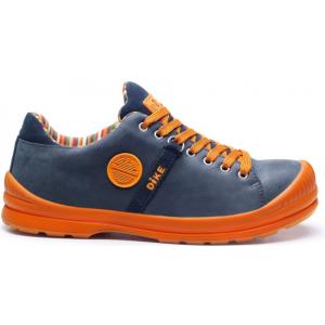 Sapato Desportivo Dike Superb S3 SRC cor Azul Oceano