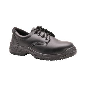 Sapato Segurança Compositelite S1 100% livre de metais