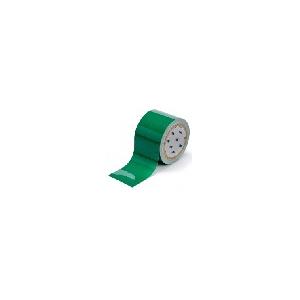 Fita de cor verde Autocolante  Rolo 5cm*33 mts