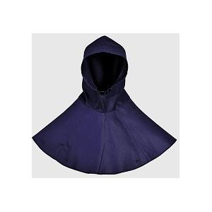 Capuz Bizweld Ignifugo, cor azul marinho, 330g