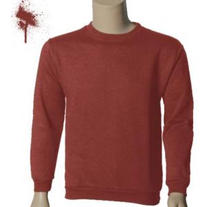 Sweat-Shirt Nacional c/ Cinto 290grs 100% Algodão