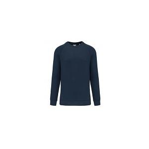 Sweatshirt 100% algodão. Lavável a 60º. 300g/m2