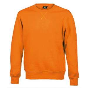 Sweatshirt Cuba, 80% algodão - 20% poliéster, 280g/m2