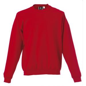 Sweatshirt Lecco, 80% algodão - 20% poliéster, 280g/m2.