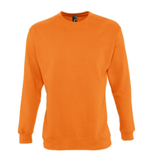Sweatshirt Sol´s Supreme, 80% algodão/20% poliéster, 280grs