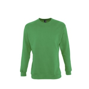 Sweatshirt New Supreme, 280 grs 50% algodão+ 50% poliester.